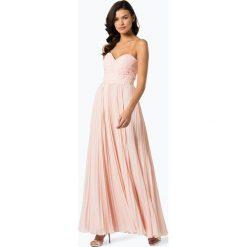 Sukienki balowe: Laona – Damska sukienka wieczorowa, różowy