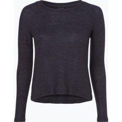 T-shirty damskie: Review – Damska koszulka z długim rękawem, szary