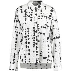 Koszule wiązane damskie: someday. ZAZA Koszula black