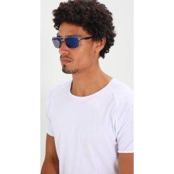 Okulary przeciwsłoneczne męskie: Puma Okulary przeciwsłoneczne ruthenium/blue