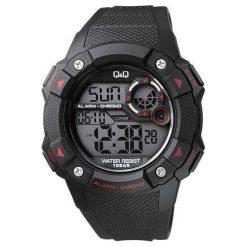 Biżuteria i zegarki męskie: Zegarek Q&Q Męski M145-001