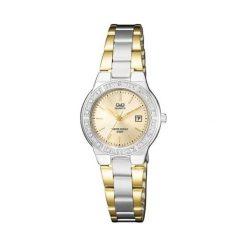 Zegarki damskie: Q&Q A461-400 - Zobacz także Książki, muzyka, multimedia, zabawki, zegarki i wiele więcej