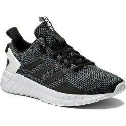 Buty adidas - Questar Ride DB1308 Carbon/Cblack/Gretwo. Szare buty do biegania damskie marki KALENJI, z gumy. W wyprzedaży za 229,00 zł.