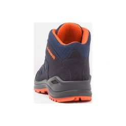 Buty trekkingowe chłopięce: Lowa INNOX EVO GTX JUNIOR Buty trekkingowe navy/orange