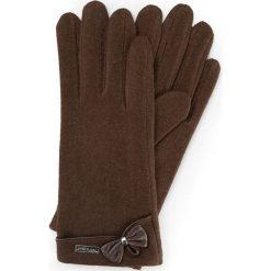 Rękawiczki damskie: Rękawiczki damskie 47-6-102-D