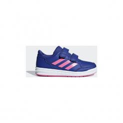 Buty Dziecko adidas  Buty AltaSport. Niebieskie trampki chłopięce Adidas. Za 149,00 zł.