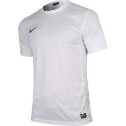 Nike Koszulka męska Park V biała r. XXL (448209 100). Białe koszulki sportowe męskie Nike, m. Za 59,00 zł.
