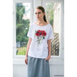 Bluzki, topy, tuniki: MAK Oversize T-shirt