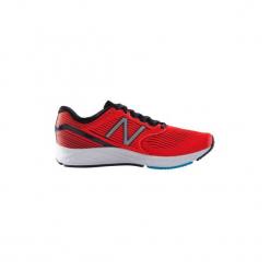 Buty do biegania 890 męskie. Czerwone buty do biegania męskie marki New Balance. Za 349,99 zł.