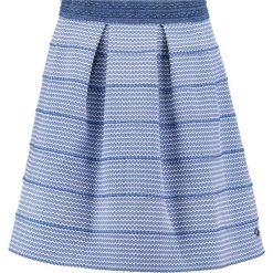 Spódniczki: Nümph ARINE Spódnica trapezowa true blue