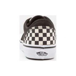 Trampki chłopięce: Vans ATWOOD Tenisówki i Trampki black/classic white