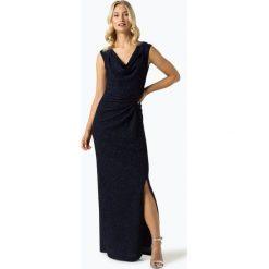 Swing - Damska sukienka wieczorowa, niebieski. Niebieskie sukienki balowe marki Swing. Za 649,95 zł.