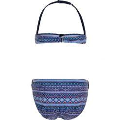 S.Oliver RED LABEL BANDEAU SET Bikini blue. Niebieskie bikini marki s.Oliver RED LABEL, z elastanu. Za 129,00 zł.