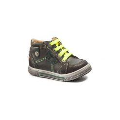 Buty Dziecko GBB  RAYMOND. Szare buty zimowe chłopięce GBB. Za 295,20 zł.