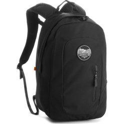 Plecak MERRELL - Mercer JBF23232 Black 010. Czarne plecaki męskie Merrell, z materiału. W wyprzedaży za 139,00 zł.