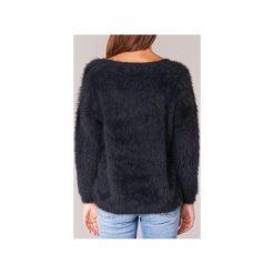 Swetry Molly Bracken  INCOP. Czarne swetry klasyczne damskie Molly Bracken. Za 207,20 zł.