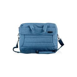MODECOM CHARLOTTE 15 NIEBIESKA TORBA DO LAPTOPA TOR-MC-CHARLOTTE-15-BLU. Niebieskie torby na laptopa marki Modecom, w paski, z materiału. Za 89,76 zł.