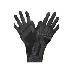 Rękawiczki męskie: Brubeck Rękawiczki termoaktywne r.L/XL czarne (GE10010)