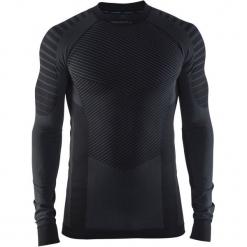 Craft Bluzka Active Intensity Black M. Białe odzież termoaktywna męska marki Craft, m. Za 165,00 zł.