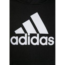 Bejsbolówki męskie: adidas Performance LOGO HOOD Bluza z kapturem black