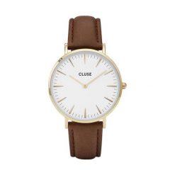 Zegarki damskie: Cluse La Boheme CL18408 - Zobacz także Książki, muzyka, multimedia, zabawki, zegarki i wiele więcej