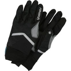 Rękawiczki damskie: Reusch ARIEN STORMBLOXX Rękawiczki pięciopalcowe black/silver