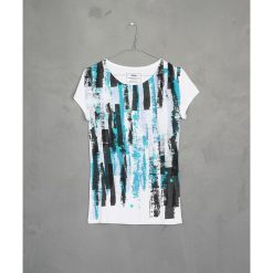 Kathmandu no.5 t-shirt - SELVA. Szare t-shirty damskie Pakamera, z wiskozy. Za 129,00 zł.
