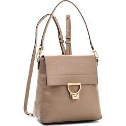 Plecaki damskie: Plecak COCCINELLE – BD5 Arlettis E1 BD5 14 03 01 Pivoine 208