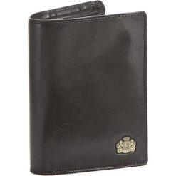 Duży Portfel Męski WITTCHEN - 10-1-023-1 Czarny. Czarne portfele męskie marki Wittchen, ze skóry. W wyprzedaży za 239,00 zł.