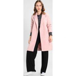Płaszcze damskie pastelowe: New Look Petite BOILED COCOON CROMBIEP Płaszcz wełniany /Płaszcz klasyczny light pink