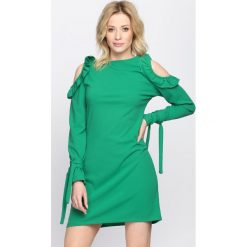 Sukienki: Zielona Sukienka You're a Dreamer