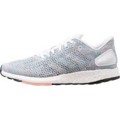 Adidas Performance PUREBOOST DPR Obuwie do biegania neutralne footwear white/chalk coral. Brązowe buty do biegania damskie marki adidas Performance, z gumy. Za 599,00 zł.