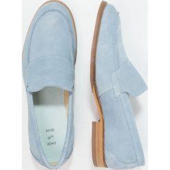 Derby męskie: Shoe The Bear DYLAN Półbuty wsuwane blue
