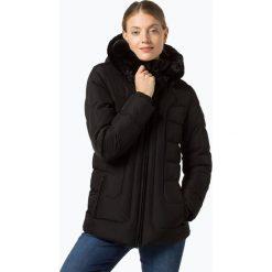 Bomberki damskie: Wellensteyn - Damska kurtka funkcyjna – Belvedere, czarny