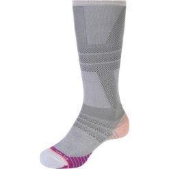 Skarpetki damskie: Stance LONG DISTANCE Skarpety sportowe grey