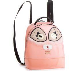 Plecak FURLA - Candy Ginger 978647 B BTF3 I75 Rosa Chiaro/Toni Perla. Czerwone plecaki damskie Furla, z tworzywa sztucznego. Za 1355,00 zł.