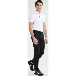 Koszulki sportowe męskie: BOSS ATHLEISURE PAULE MK I Koszulka sportowa white