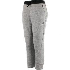 Spodnie sportowe damskie: spodnie sportowe damskie ADIDAS COTTON FLEECE 3/4 PANT / S93962