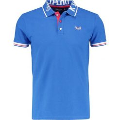 Koszulki polo: Kaporal SHORT SLEEVED Koszulka polo electric