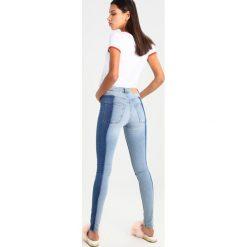 Cheap Monday HIGH SKIN Jeans Skinny Fit break up blue. Niebieskie rurki damskie Cheap Monday. Za 249,00 zł.