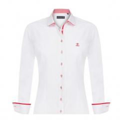 Sir Raymond Tailor Koszula Damska L Biała. Białe koszule damskie Sir Raymond Tailor, l, eleganckie. Za 159,00 zł.