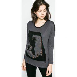 Bluzki asymetryczne: Andy Warhol by Pepe Jeans - Bluzka Limas