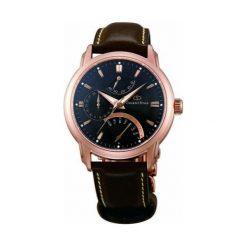 Zegarki męskie: Orient Star Retrograde SDE00003B0 - Zobacz także Książki, muzyka, multimedia, zabawki, zegarki i wiele więcej
