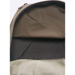 Dakine - Plecak Atlas. Brązowe plecaki męskie Dakine, w paski, z materiału. W wyprzedaży za 139,90 zł.