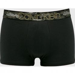 Calvin Klein Underwear - Bokserki. Szare bokserki męskie marki Calvin Klein Underwear, s, z bawełny. Za 129,90 zł.