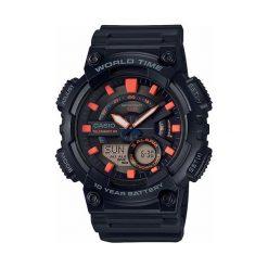 Biżuteria i zegarki: Casio AEQ-110W-1A2VEF - Zobacz także Książki, muzyka, multimedia, zabawki, zegarki i wiele więcej