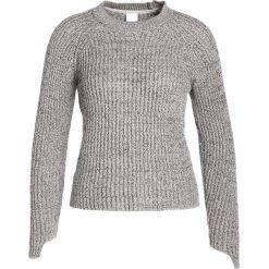 Swetry klasyczne damskie: Won Hundred JASMINA Sweter grey