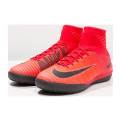 Buty sportowe męskie: Nike Performance MERCURIALX PROXIMO II DF IC Halówki university red/black/bright crimson