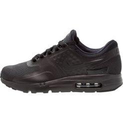 Tenisówki męskie: Nike Sportswear AIR MAX ESSENTIAL Tenisówki i Trampki black