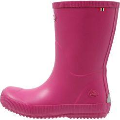 Viking CLASSIC INDIE Kalosze fuchsia. Czerwone buty zimowe damskie Viking, z kauczuku. Za 129,00 zł.